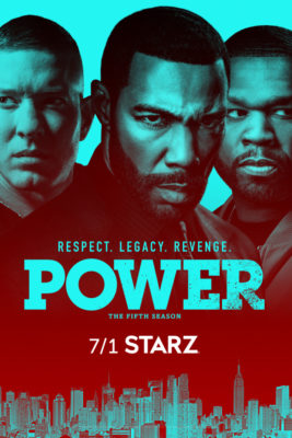 Power Season 5 2018